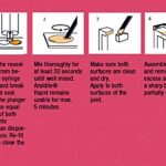 Araldite Rapid Syringe 24ml de la marque Araldite image 4 produit