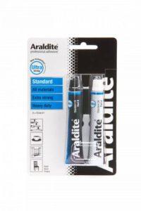Araldite Standard Tubes (2 x 15ml) de la marque Araldite image 0 produit
