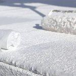 ARCATHAN - Etanchéité toiture plate terrasse toit plat membrane résine polyuréthane - blanc, 15 kg de la marque ARCANE INDUSTRIES image 4 produit