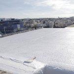 ARCATHAN - Etanchéité toiture plate terrasse toit plat membrane résine polyuréthane - blanc, 4 kg de la marque ARCANE INDUSTRIES image 2 produit