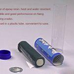 Barre de mastic en époxyde, réparation, cachetage, et la réparation rapide ou permanente de métal, verre, plastique et autres matériaux de la marque XUDOAI image 1 produit