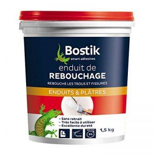 BOSTIK 30604186 Matériaux reboucheurs, Voir Photo de la marque Bostik image 0 produit