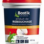 BOSTIK 30604186 Matériaux reboucheurs, Voir Photo de la marque Bostik image 1 produit