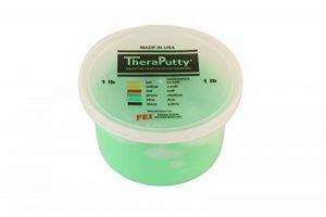 Cando Pâte à Malaxer Theraputty&Trade (Plusieurs Couleurs et Tailles) de la marque 3B Scientific image 0 produit