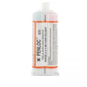 Colle acrylique ELECO Penloc GTI 50ml de la marque Divers image 0 produit