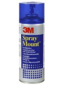 colle en spray 3m TOP 2 image 0 produit
