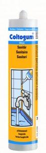 Coltogum 163206 Substance d'étanchéité sanitaire Marron 310 ml de la marque Coltogum image 0 produit