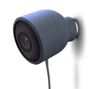 Coque en Silicone pour les caméras de sécurité d'extérieur Nest – Protégez et camouflez votre caméra d'extérieur Nest par Wasserstein avec ces coques en silicone et résistantes aux UVs et aux intempéries. de la marque Wasserstein image 0 produit