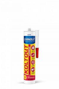 CYANOLIT 33300149 Express Blanc Cartouche Colle de fixation, Blanc de la marque Cyanolit image 0 produit