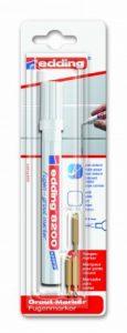Edding 9049049 Marqueur rénovation joint ciment 8200 de la marque Edding image 0 produit