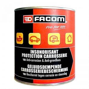 Facom 006051 Mastic Polyester Armé 600 g de la marque Facom image 0 produit