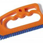 """Fugenial """"Fuginator®"""" Brosse pour les joints de la salle de bains, cuisine et le ménage - Nettoie efficacement les joints du carrelage en les débarrassant en surface de la moisissure - Bleu (nettoyage universel) de la marque FUGINATOR image 2 produit"""