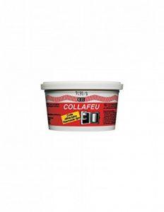 GEB 125211 Collafeu Colle réfractaire Pot de 300 g Clair de la marque GEB image 0 produit