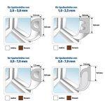 joint isolation fenêtre bois TOP 1 image 4 produit