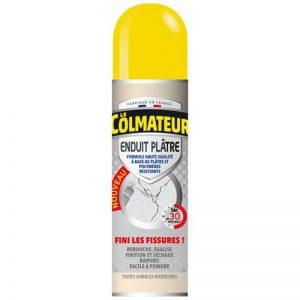 Le Colmateur 3800420405150 platre 405ml, Blanc de la marque Le Colmateur image 0 produit
