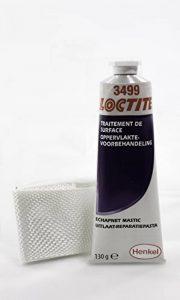 Loctite 026033 3499 Echapnet Kit Réparation, 130 g de la marque Loctite image 0 produit