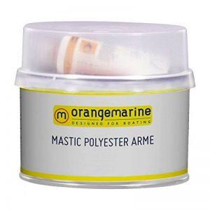 mastic polyester TOP 7 image 0 produit