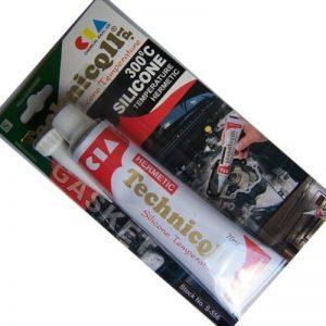 mastic silicone noir TOP 4 image 0 produit