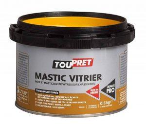 mastic silicone vitrier TOP 6 image 0 produit
