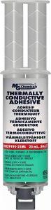 MG Chemicals 8329TFS-25ML Adhésif Thermo conducteur, Durcissement Lent, époxy, Gris de la marque MG Chemicals image 0 produit