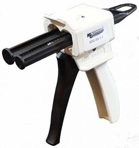 MG Chemicals Distributeur Pistolet pour cartouche 1: 1époxy de 50ml de la marque MG Chemicals image 0 produit