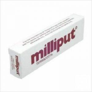 Milliput époxy Terre cuite Rouge de la marque Milliput image 0 produit