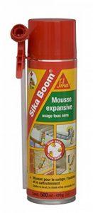 Mousse expansive tous sens - Sika Boom - 500ml de la marque SIKA FRANCE S.A.S image 0 produit