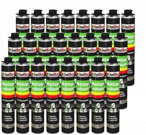 mousse polyuréthane TOP 8 image 0 produit