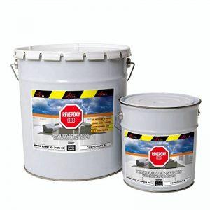Peinture epoxy décorative sol salon laque cuisine salle de bains REVEPOXY DECO de la marque ARCANE INDUSTRIES image 0 produit