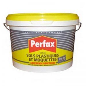 Perfax Colle Sols Plastiques et Moquettes Pot 3 kg de la marque Perfax image 0 produit