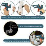 pistolet à colle chaude professionnel TOP 7 image 3 produit