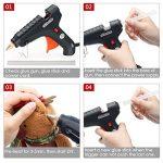 pistolet à colle chaude professionnel TOP 9 image 3 produit