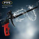 Pistolet à Mousse, Preciva Professionnel Pistolet pour Mousse de Pulvérisation de la marque Preciva image 1 produit