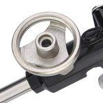 Preciva Pistolet à Mousse Polyuréthane pour le Calfeutrage Professionnel Pistolet à Usage Intensif Manuel de la marque Preciva image 4 produit