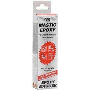 pâte époxy plastique TOP 1 image 0 produit