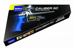 Quilosa Caliber 30un–Pistolet à Mousse de la marque quilosa image 0 produit