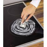 Racloir spécial pour tables de cuisson vitro-céramiques de la marque Hama image 1 produit