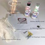 résine époxy alimentaire TOP 11 image 1 produit
