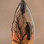Résine époxy Ultra transparente GR 320 bi-composant à B-SUPER Transparent effet eau pour création de bijoux en résine Transparent-résine pour créations Moules-BESTSELLER de RESIN PRO de la marque Resin Pro image 4 produit