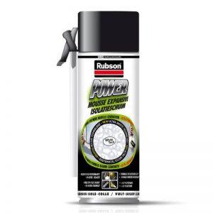 Rubson Mousse expansive Power 300 ml de la marque Rubson image 0 produit