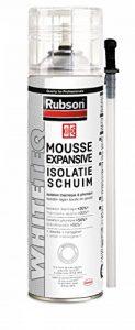 Rubson Mousse Isolation White Teq de la marque Rubson image 0 produit