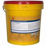 SikaCeram Basic - Colle à carrelage en pâte pour carreaux et plaquette de parement (D1-ET) - 25kg - Blanc de la marque SIKA FRANCE S.A.S image 1 produit
