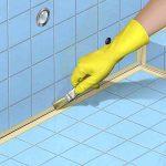 Sikasil Pool - Mastic silicone spécial joint pour piscine - 300ml - Transparent de la marque SIKA FRANCE S.A.S image 3 produit