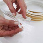 tesa Universal / 05412-00100-00 Mousse universelle Blanc (Import Allemagne) de la marque TESA image 2 produit