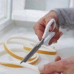 tesa Universal / 05412-00100-00 Mousse universelle Blanc (Import Allemagne) de la marque TESA image 4 produit