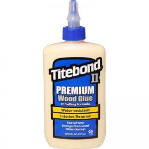 Titebond 5003 Colle Bois Aliphatique de la marque Titebond image 0 produit