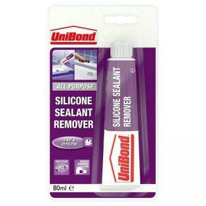 UniBond 1581032Mastic silicone Remover Laser, 1584200 de la marque Unibond image 0 produit