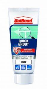 UniBond Tube colle à carrelage triple protection anti-moisissure Blanc de la marque Unibond image 0 produit