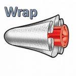 WETNFIX Lot de 20disques de fixation rapide pour cheville: plus besoin de reboucher ou de repercer les trous de vos murs! de la marque WETNFIX image 4 produit